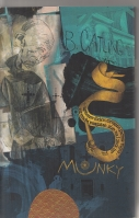 Image for Munky (signed/limited).
