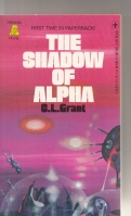 Image for The Shadow of Alpha.