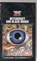 Image for Witchcraft And Black Magic.
