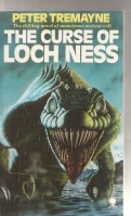 Image for The Curse of Loch Ness (signed & dated).