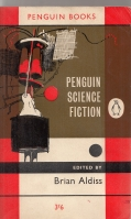 Image for Penguin Science Fiction.