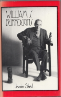 Image for William S. Burroughs [Twayne's United States Author Series].