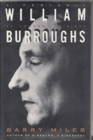 Image for William Burroughs: El Hombre Invisible A Portrait.