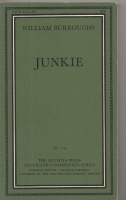 Image for Junkie.