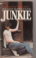 Image for Junkie (new cover art).