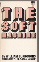 Image for The Soft Machine.