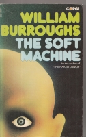 Image for The Soft Machine (new cover art).