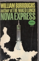 Image for Nova Express.