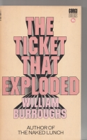 Image for The Ticket That Exploded.