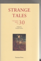Image for Strange Tales: Tartarus Press At 30 (signed/limited).