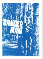Image for Danger Man Magazine no 1.