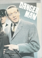 Image for Danger Man Magazine no 3.