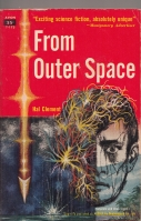Image for From Outer Space.