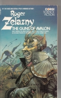 Image for The Guns Of Avalon.