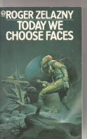 Image for Today We Choose Faces.