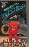 Image for The Best Of Fredric Brown.