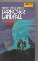 Image for Darkover Landfall.