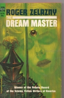 Image for The Dream Master.