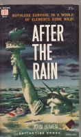 Image for After The Rain.