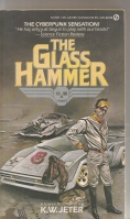 Image for The Glass Hammer.