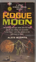 Image for Rogue Moon