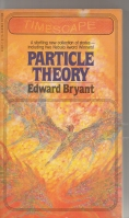 Image for Particle Theory.
