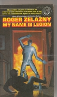 Image for My Name Is Legion.
