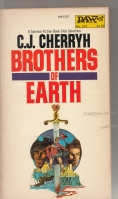 Image for Brothers Of Earth.