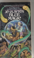 Image for Blue Magic.