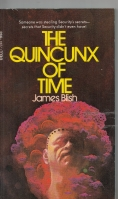 Image for The Quincunx Of Time.