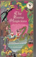 Image for The Young Magicians.