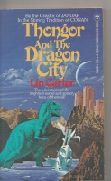 Image for Thongor And The Dragon City.