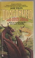 Image for Dragonfield And Other Stories.