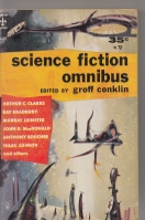 Image for Science Fiction Omnibus.
