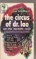 Image for The Circus of Doctor Lao And Other Improbable Stories.