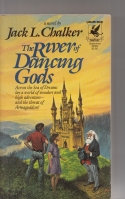 Image for The River of Dancing Gods.