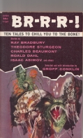 Image for Br-R-R-!: Ten Tales To Chill You To The Bone.