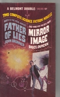 Image for Father of Lies/Mirror Image.
