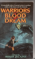 Image for Warriors Of Blood And Dream.