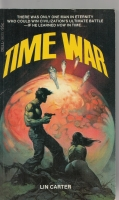 Image for Time War.