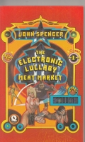 Image for The Electronic Lullaby Meat Market.
