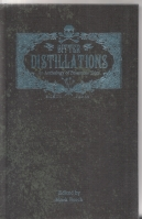 Image for Bitter Distillations: An Anthology of Poisonous Tales.