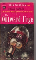 Image for The Outward Urge.